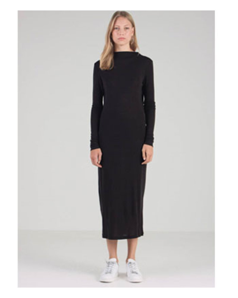 VERO MODA VMFAY LS 7/8 DRESS GA