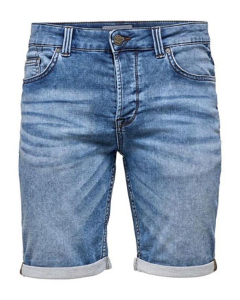 ONLY & SONS ONSPLY LIFE LIGHT BLUE PK 2446