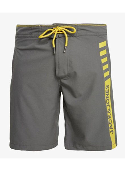 JACK & JONES JJISURFER JJSWIM SHORTS AKM SOLID