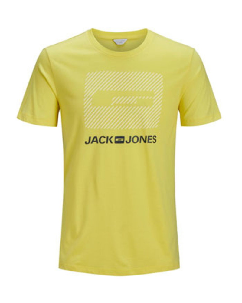 JACK & JONES JCOMIRKO TEE SS CREW NECK