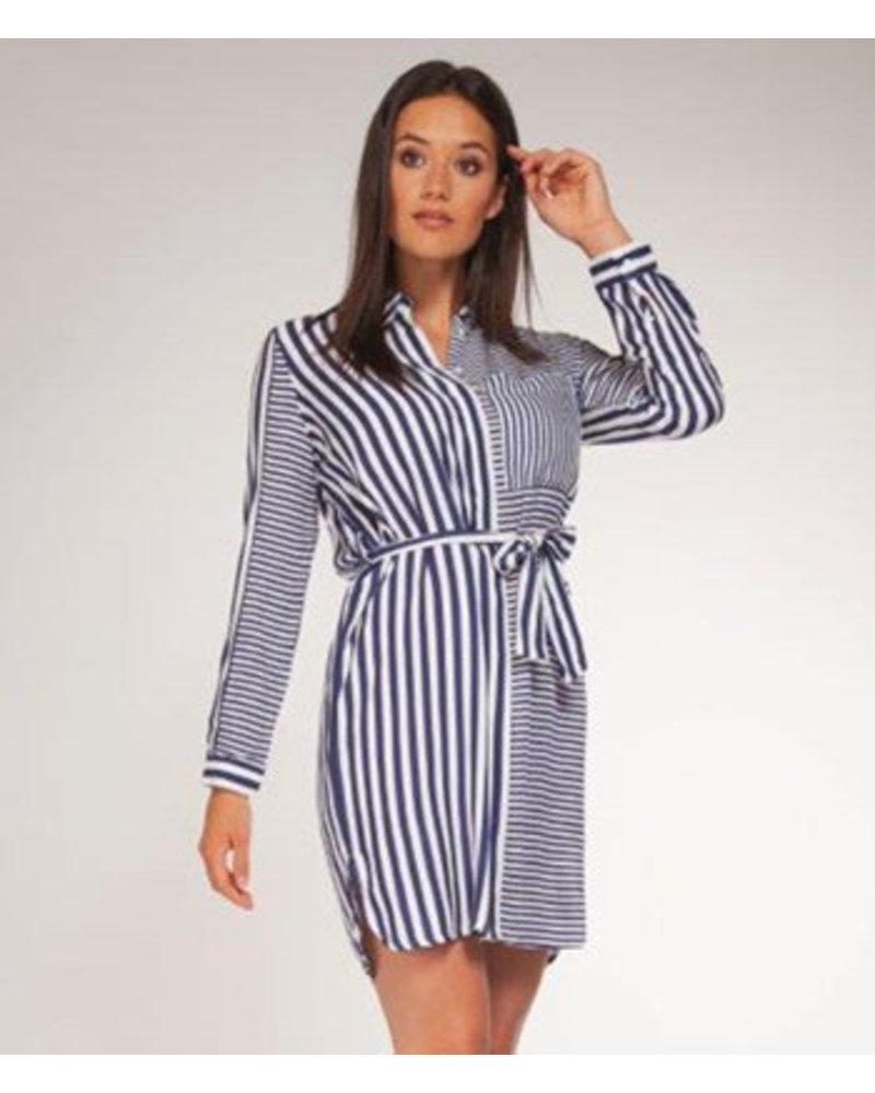 DEX SHIRT DRESS