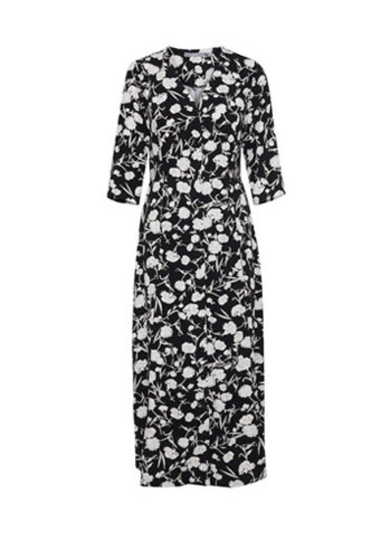 BYOUNG BYGENNIFER LONG DRESS -