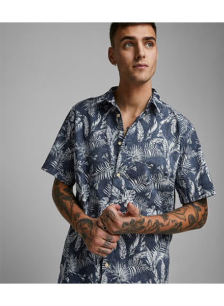 JACK & JONES JORELRON SHIRT SS