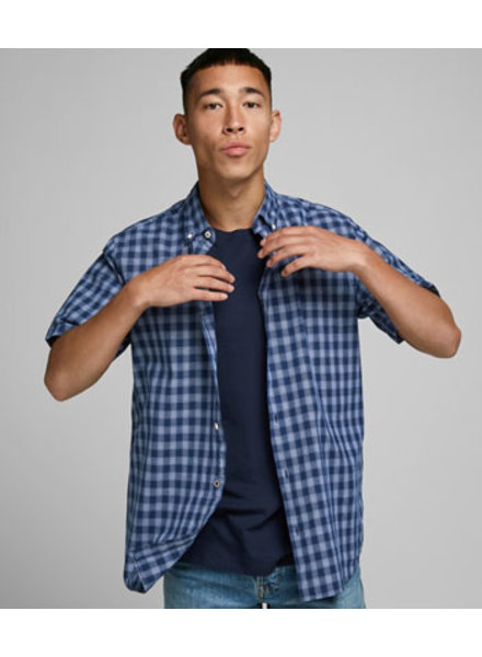 JACK & JONES JORDENNIS SHIRT SS