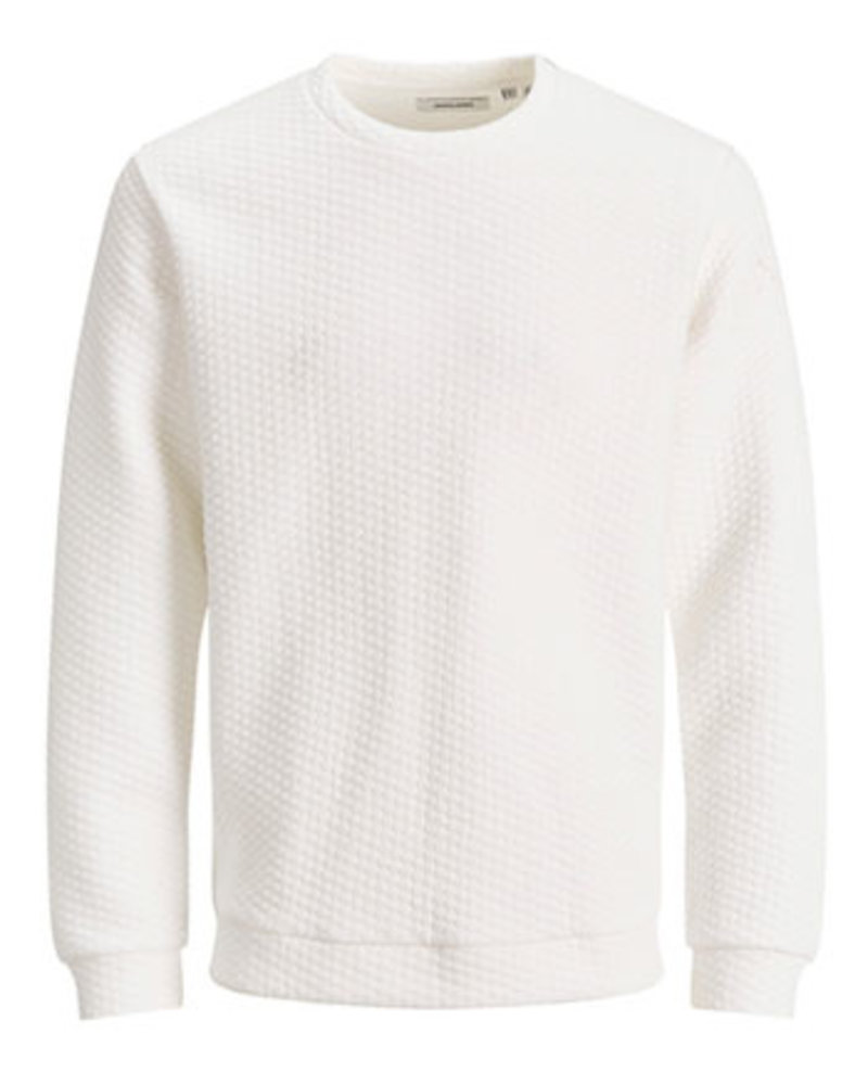 JACK & JONES JJSTRUCTURE SWEAT CREW NECK