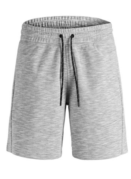 JACK & JONES JJIMEL JJSWEAT SHORTS MID NB