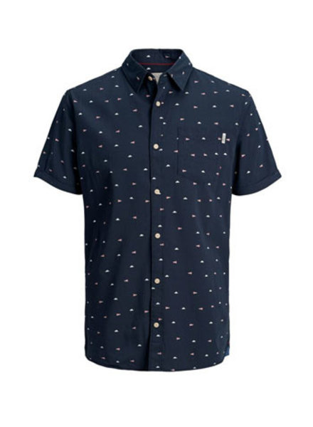 JACK & JONES JORRIVER SHIRT SS