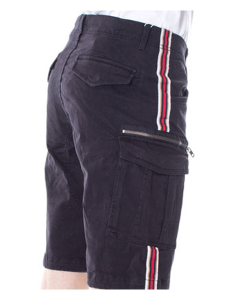 JACK & JONES JJICHOP JJCARGO SHORTS AKM 429 STRIPE
