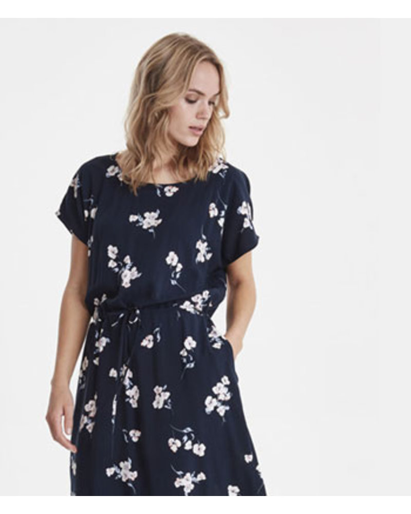BYOUNG BYISOLE ONECK DRESS -
