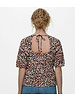 ONLY ONLPELLA 3/4 OPEN BACK TOP