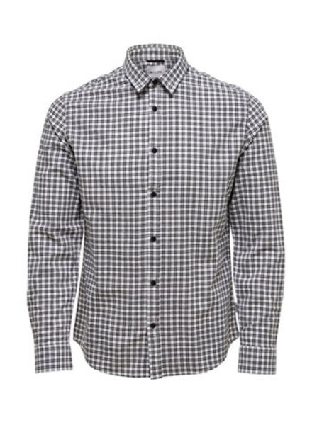 ONLY & SONS ONSTONY LS YD CHECK SHIRT