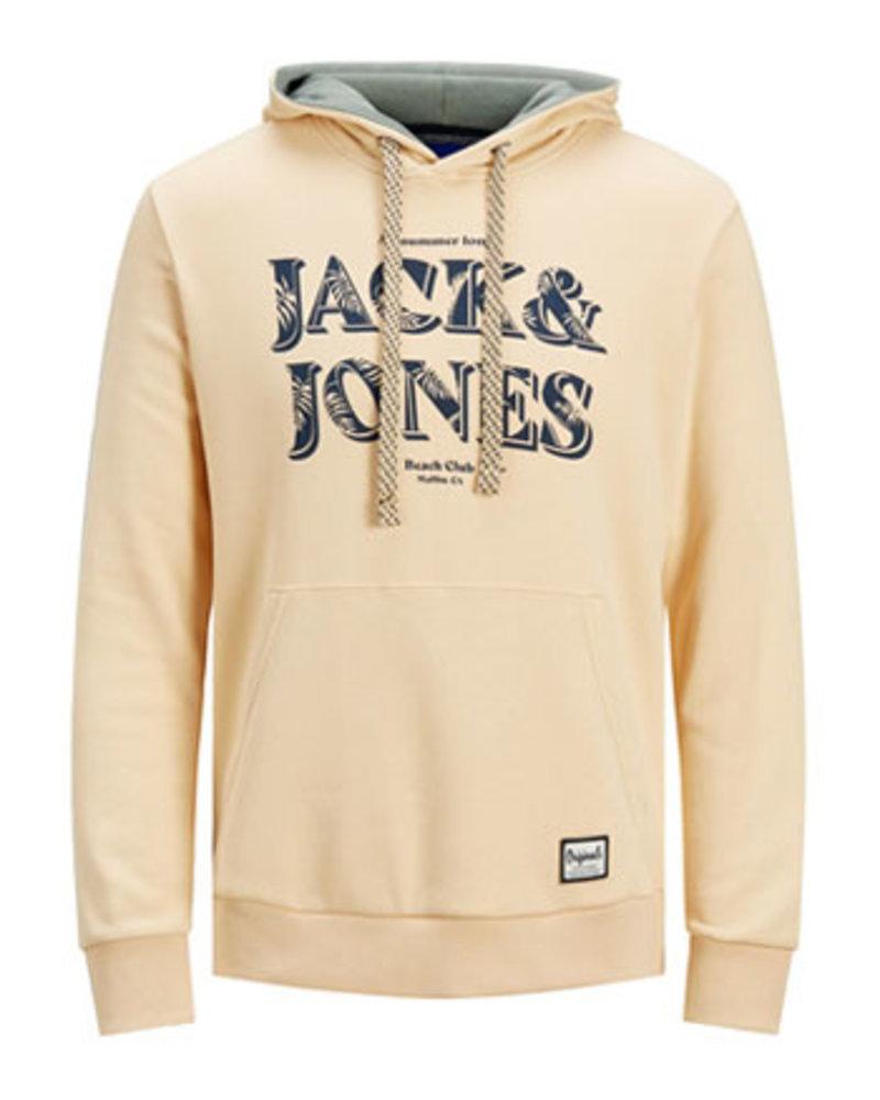 JACK & JONES JORSUNNY SWEAT HOOD