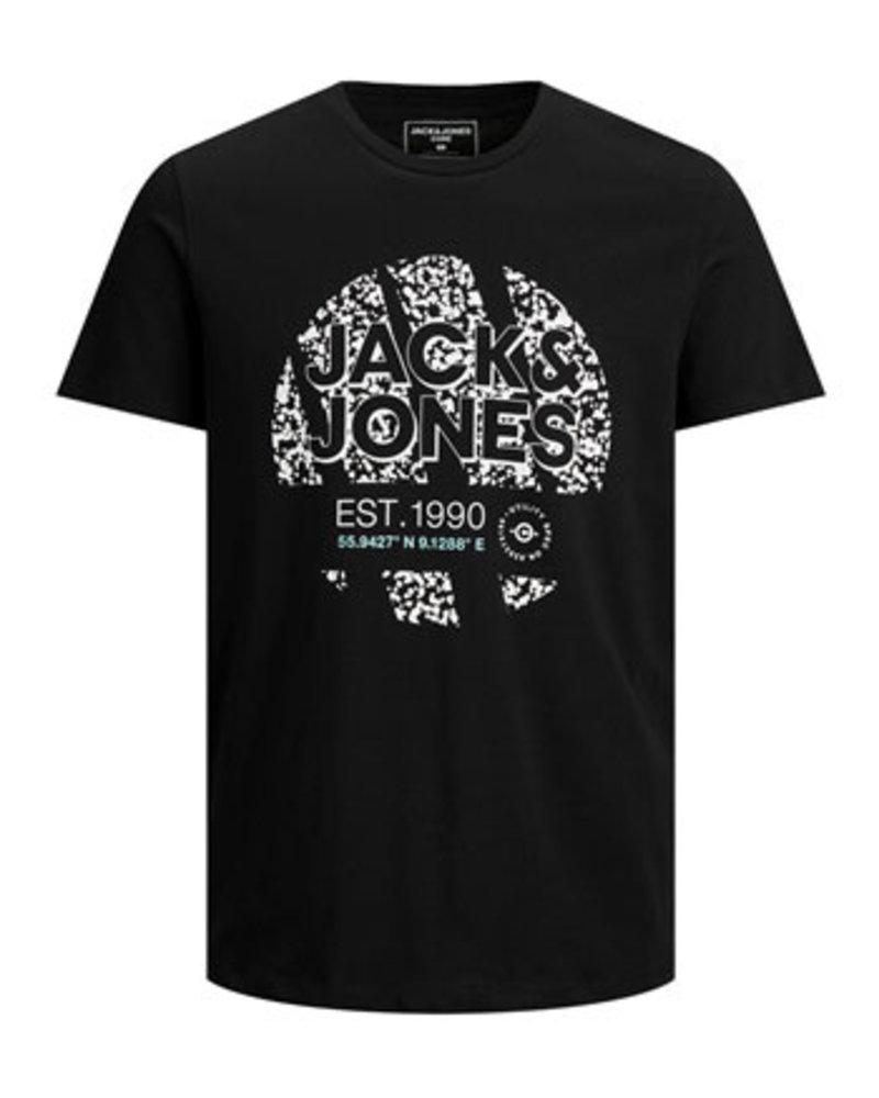 JACK & JONES JCOBOOSTER TEE SS CREW NECK FEB 2021
