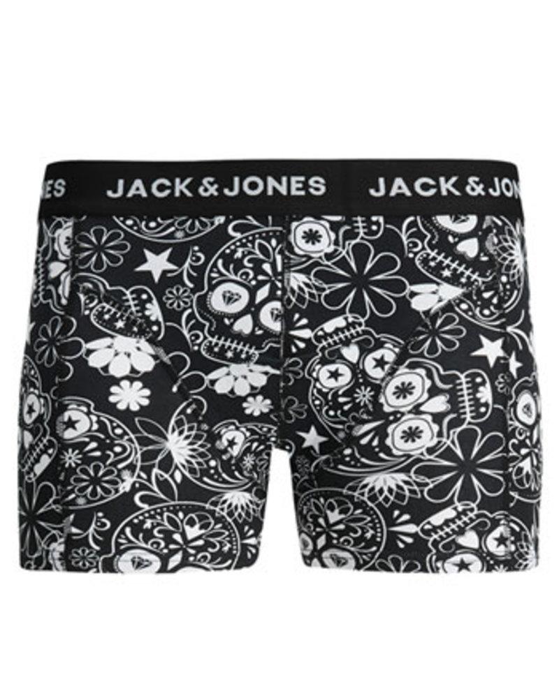JACK & JONES JACSUGAR SKULL TRUNKS STS. CA