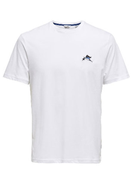 ONLY & SONS ONSMARLIN SS TEE