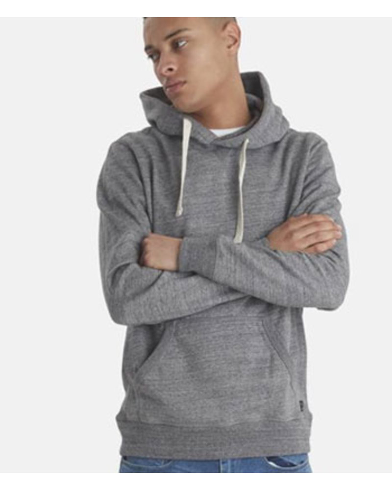 BLEND FELIX hood sweatshirt