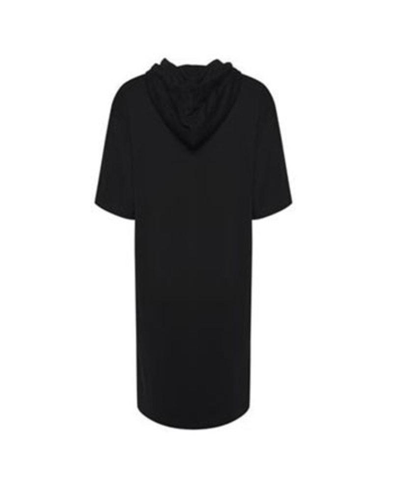 BYOUNG BYRIZI HOODIE DRESS 2 -