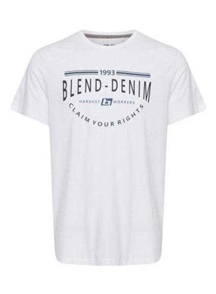 BLEND Tee 110601