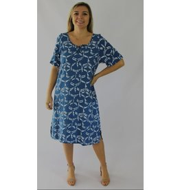 Sundrenched Molly Dress