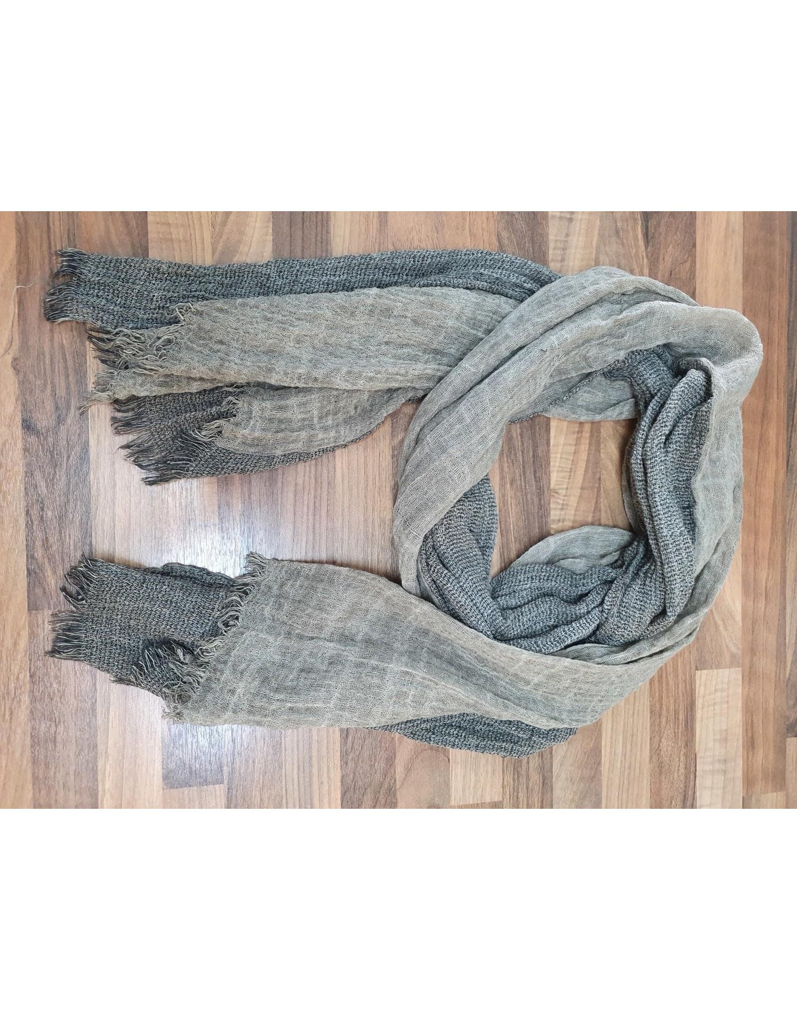 Ivys Two Tone scarf