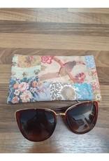 Anna Chandler Design Velvet Glasses Case