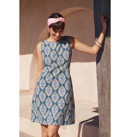 Mahashe Alana Dress - Lapis