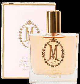 MOR AUSTRALIA Marshmallow Eau De Parfume 50ml