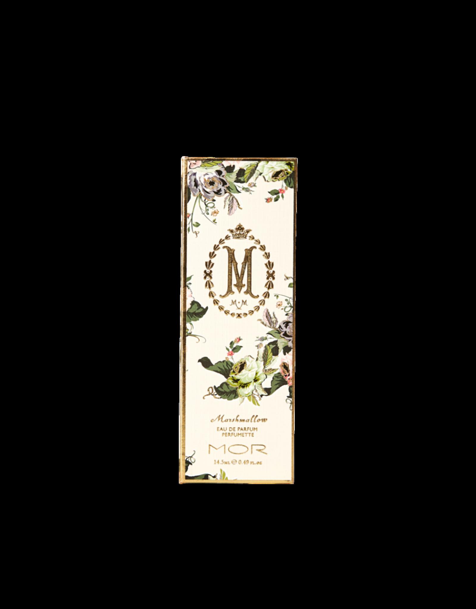 MOR AUSTRALIA Marshmallow Eau De Parfumette14.5ml