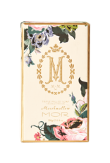 MOR AUSTRALIA Marshmallow Triple Milled Soap 180g