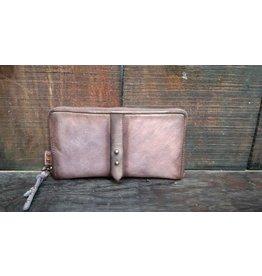 Art n Vintage Carrie wallet - Quail