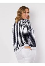 Threadz Star/Stripe Sweater