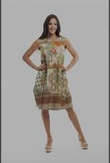 Orientique Pampelone Bubble Dress SL