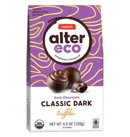 Alter Eco Alter Eco - Truffles, Classic Dark - Full Box