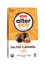 Alter Eco Alter Eco - Truffles, Salted Caramel - Full Box