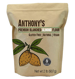Anthonys Goods Anthonys Goods - Blanched Extra-Fine Almond Flour (907g)