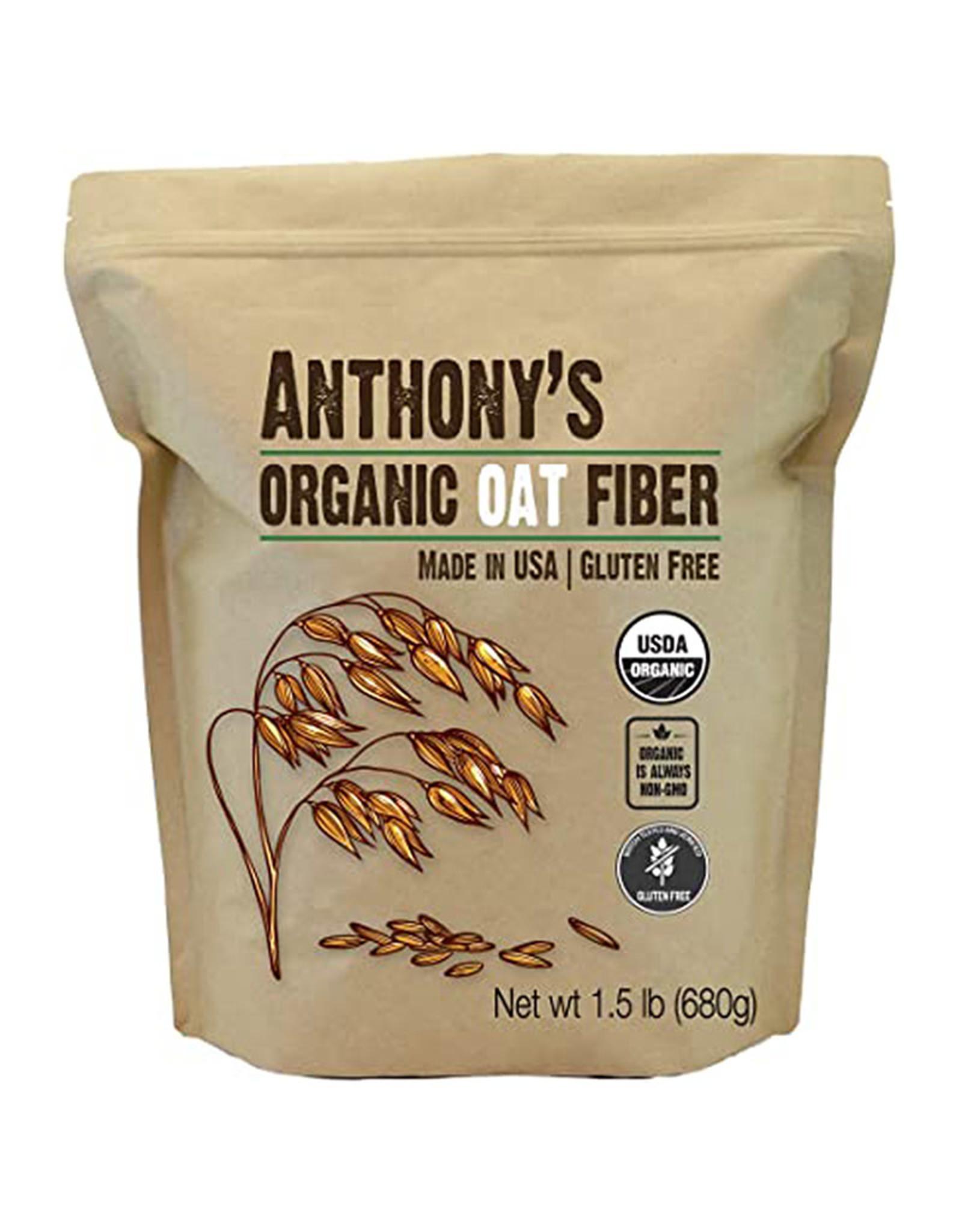 Anthonys Goods Anthonys Goods - Organic Oat Fibre