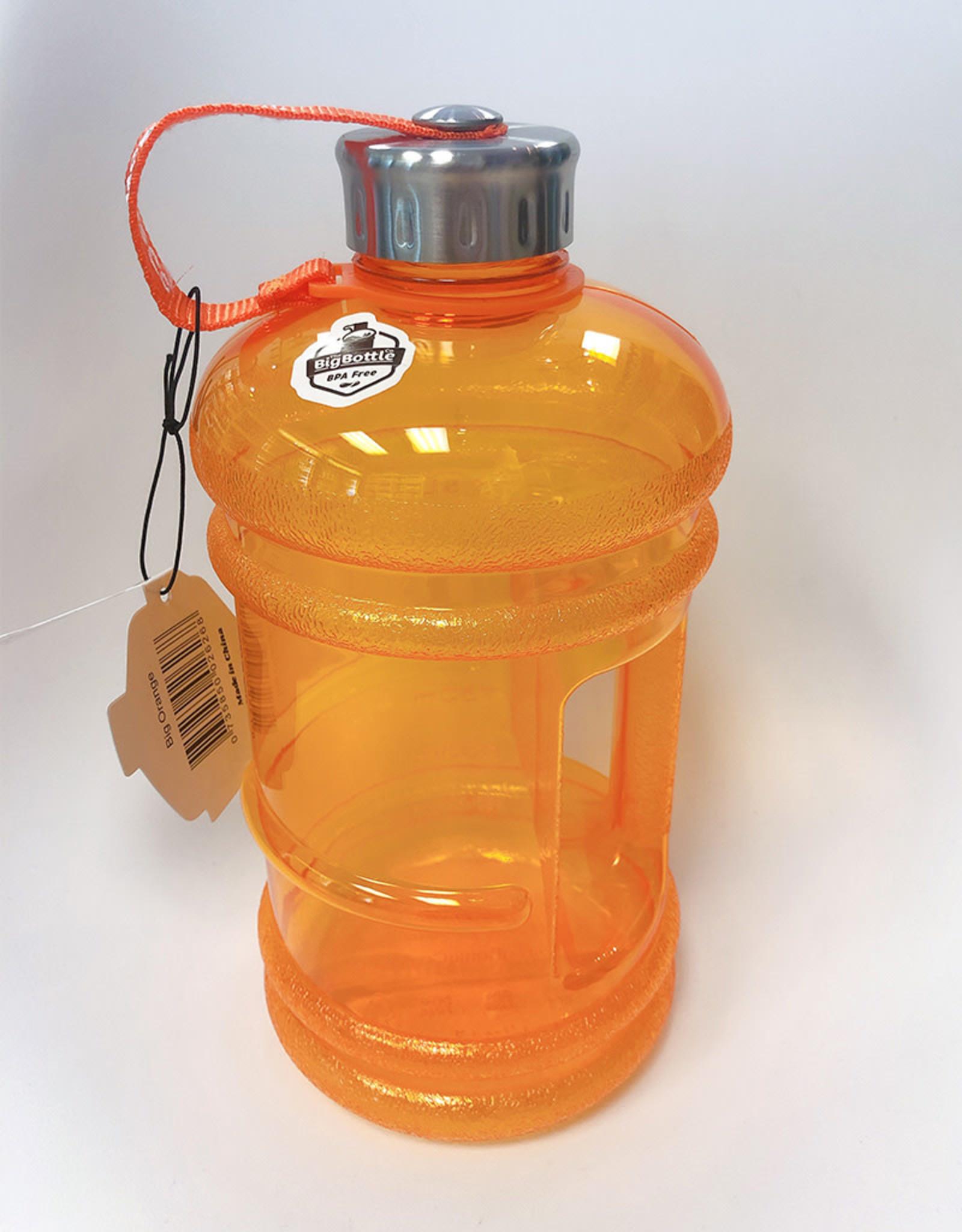 Big Bottle Co. Big Bottle Co. - Gloss Collection, Big Orange (2.2L)