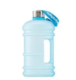Big Bottle Co. Big Bottle Co. - Traveller Series, Frosted Aqua (1.5L)