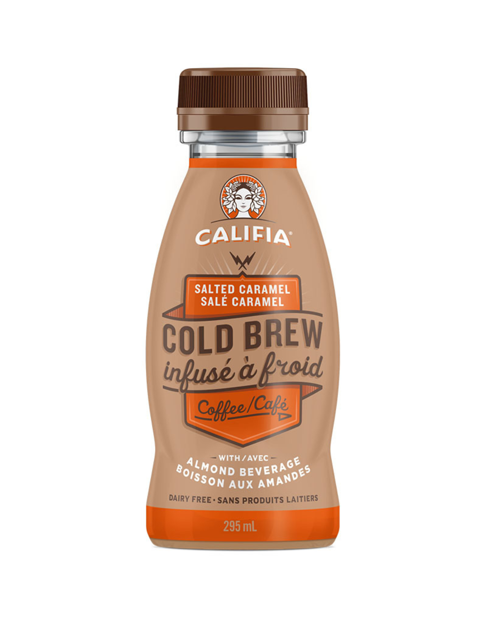 Califia Farms Califia Farms - Cold Brew, Salted Caramel (295ml)