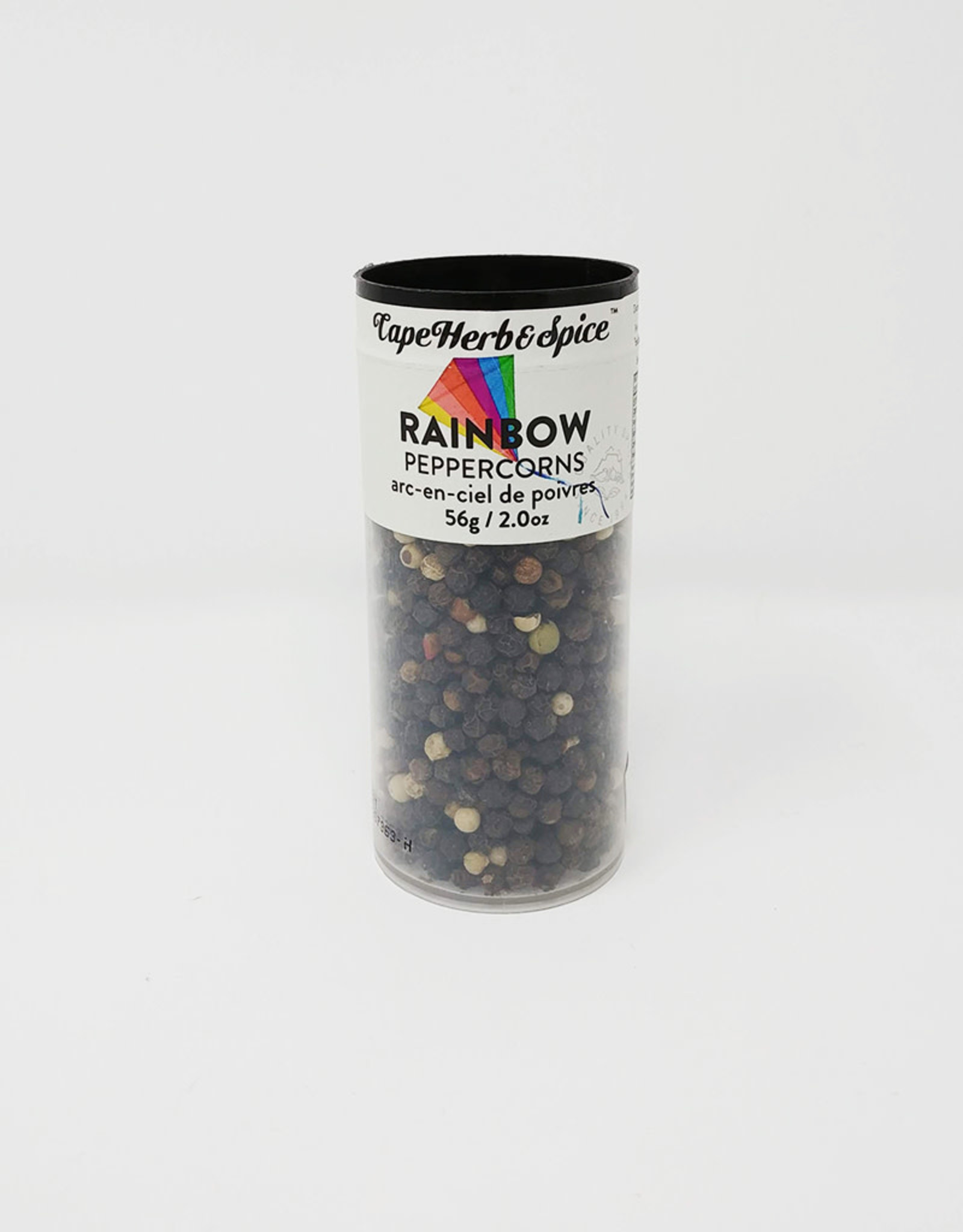Cape Herb & Spice Co. Cape Herb & Spice - Rainbow Peppercorns (56g)