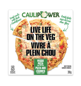 Caulipower Caulipower - Pizza Crust, Veggie