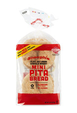 Josephs Bakery Josephs Bakery - Mini Pita Bread (227g)