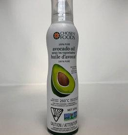 Chosen Foods Chosen Foods - 100% Pure Avocado Oil Spray (140ml)