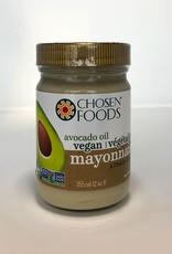 Chosen Foods Chosen Foods - Mayonnaise, Vegan (355ml)
