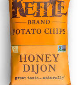 Kettle Brand Kettle Brand - Potato Chips, Honey Dijon (220g)