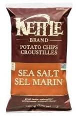 Kettle Brand Kettle Brand - Potato Chips, Sea Salt (220g)