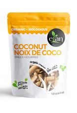Elan Elan - Org. Coconut Smiles (125g)