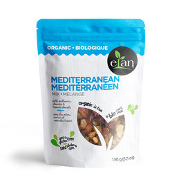 Elan Elan - Org. Mix, Mediterranean (150g)
