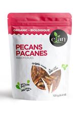 Elan Elan - Org. Raw Pecans (125g)