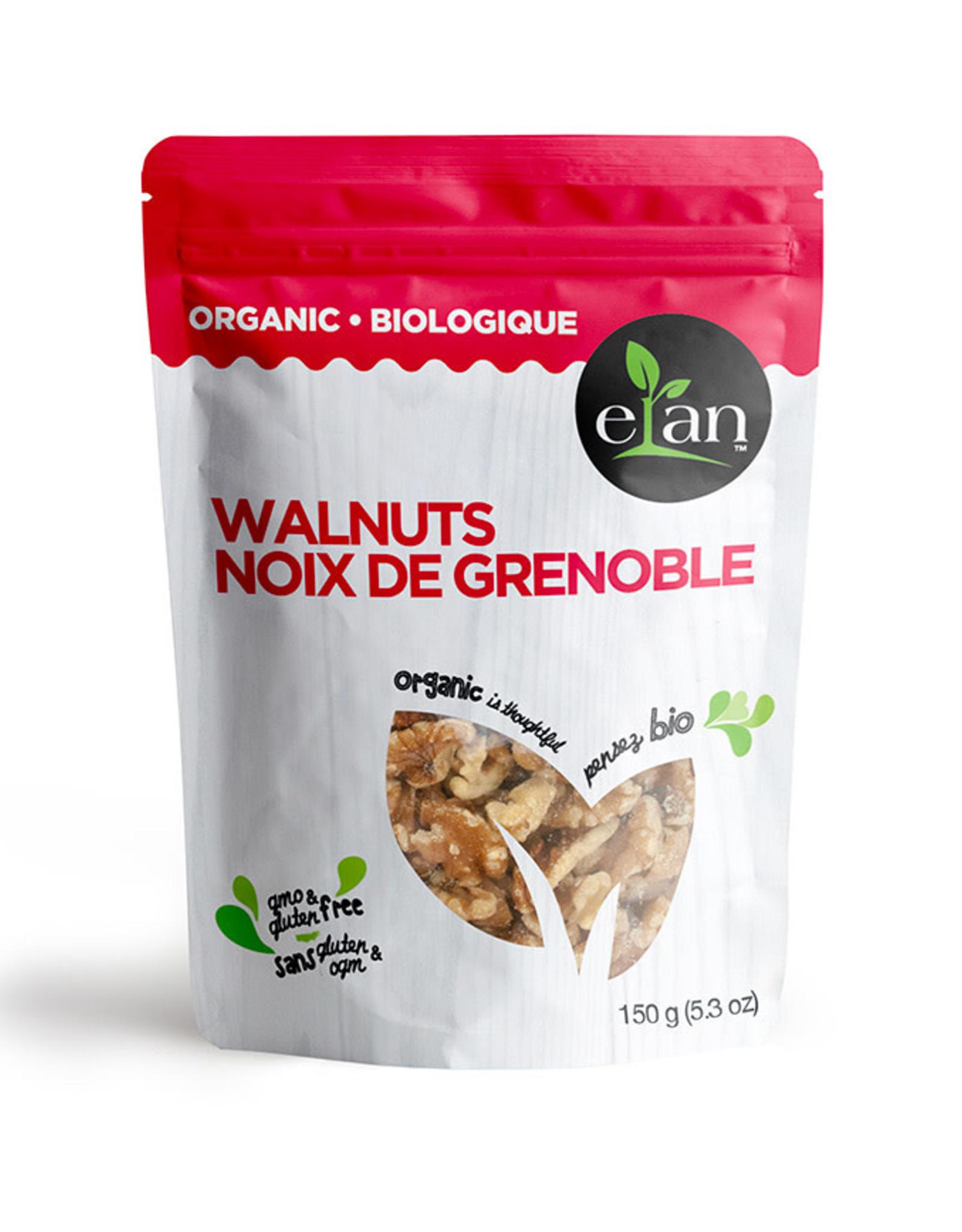 Elan Elan - Org. Walnuts (150g)